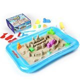 AnanBros Magic Space Sand Castle Building Kit