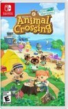 Nintendo Animal Crossing: New Horizons