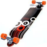 Atom Longboards Drop Deck Longboard