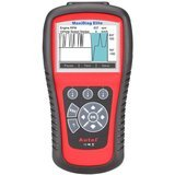 Autel MaxiDiag Elite Full System OBDII Code Scanner with Oil Reset
