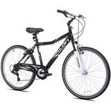 Avalon NEXT Men's Comfort Bike with Full Suspension