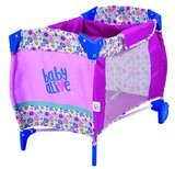 Baby Alive Play Yard