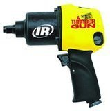 "Ingersoll Rand 1/2"" Air Impact Wrench Thunder Gun"