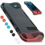 YCCTEAM Comfortable Soft TPU Grip Case