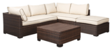 Signature Design by Ashley Loughran Outdoor Sectional Set