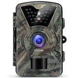 Victure 12MP Wildlife Camera