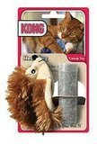 KONG Hedgehog Refillable Cat Toy Set