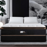 BedStory Hybrid Full XL Mattress