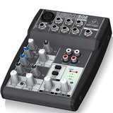 Behringer 5-Channel