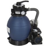 Best Choice Pro 2400GPH Above-Ground Swimming Pool Pump