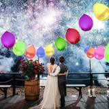 Bestty LED Assorted Party Balloons