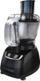BLACK + DECKER 8-Cup Food Processor
