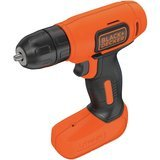 BLACK+DECKER 8V MAX Lithium Drill
