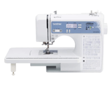 Brother XR9550PRW Project Runway Limited Edition Sewing and Quilting Machine