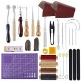 MIUSIE Leather Repair Purse Kit