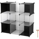 C&AHOME Cube Bookcase
