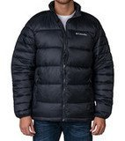 Columbia Frost-Fighter Puffer Jacket