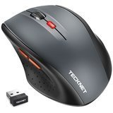 TECKNET Classic 2.4G Portable Wireless Mouse
