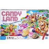 Hasbro Candy Land The World of Sweets