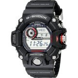 Casio Master of G Digital Quartz Solar Watch