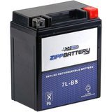 Zipp Battery Motorcycle Battery