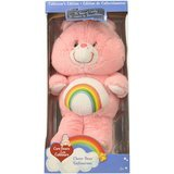 "Just Play Care Bears Classic 13"" Cheer Plush"