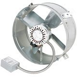 Cool Attic Power Gable-Mount Fan