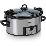 Crock-Pot 6-Quart Programmable Cook and Carry