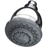 Culligan WSH-C125 Wall-Mounted Filter Showerhead
