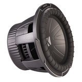 Kicker 42CWQ102 1400-Watt Subwoofer