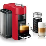 De'Longhi Nespresso Vertuo Evoluo Coffee and Espresso Machine