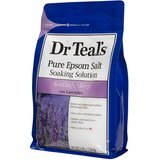 Dr Teal Epsom Salt Soaking Solution with Lavender