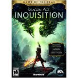 Electronic Arts Dragon Age: Inquisition