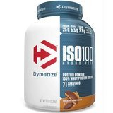 Dymatize ISO 100 Whey Protein Powder Isolate, Chocolate Peanut Butter