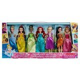 Disney Princess Sparkling Styles Set