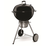 Weber Master-Touch Charcoal Grill, 22-Inch