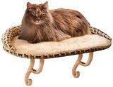 K&H Manufacturing Kitty Sill Deluxe Bed