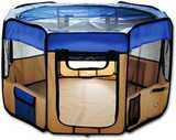 ESK Collection Portable Playpen