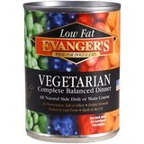 Evanger's Low Fat Vegetarian Dinner