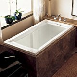 American Standard Evolution Deep Soak Bathing Pool