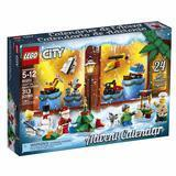 LEGO City 2018 Advent Calendar