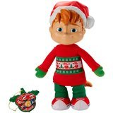 Fisher-Price Alvin & The Chipmunks: Singing Holiday Alvin Plush