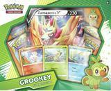 Pokémon TCG Galar Collection: Grookey
