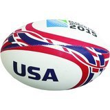 Gilbert USA Official Replica Rugby Ball