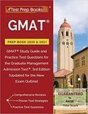 Test Prep Books GMAT Prep Book 2020 and 2021