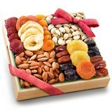 Golden State Fruit Pacific Coast Classic Dried Fruit Gift Tray