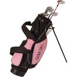 Golf Girl Junior Golf Set
