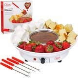 Good Cooking Chocolate Fondue Maker