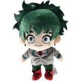 Great Eastern My Hero Academia Izuku Midoriya Plush Toy