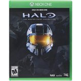 Xbox Game Studios Halo: The Master Chief Collection